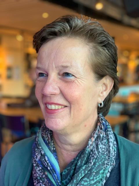 Paula van Elst