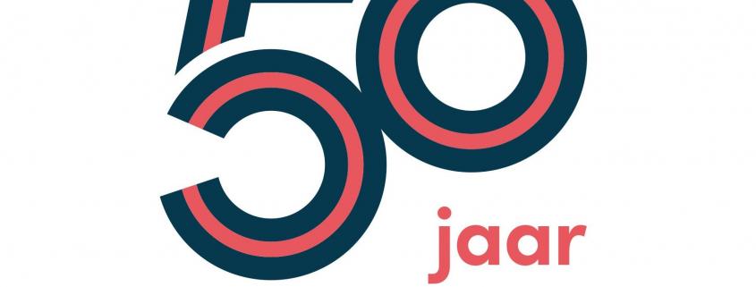 Nieuwegein 50 jaar