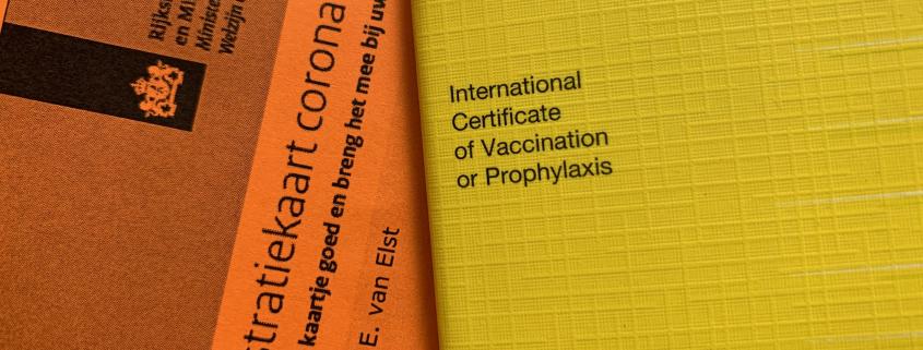 Protocol veilig organiseren